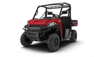 2018 RANGER XP® 900 EPS - Solar Red