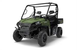 RANGER® 570 Full-Size - Sage Green