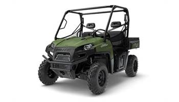 2018 RANGER® 570 Full-Size - Sage Green