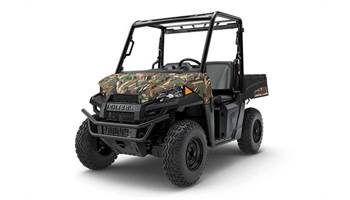 2018 RANGER® EV - Polaris Pursuit® Camo