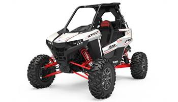 2018 RZR® RS1 - White Lightning