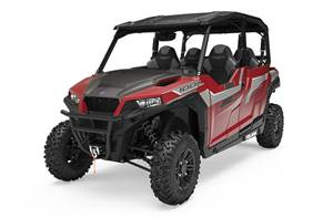 Polaris GENERAL™ 4 1000 EPS Ride Command Edition