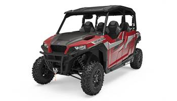 2018 Polaris GENERAL™ 4 1000 EPS Ride Command Edition