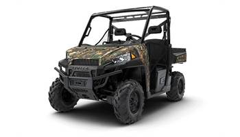 2018 RANGER XP® 900 - Polaris Pursuit® Camo