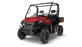 2018 RANGER® 570 Full-Size - Solar Red