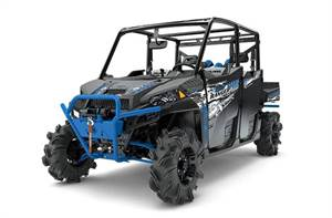 RANGER CREW® XP 1000 EPS High Lifter Edition - Tit