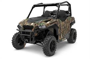 Polaris GENERAL™ 1000 EPS Hunter Edition - Polaris Pursuit® Camo
