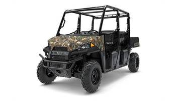 2018 RANGER CREW® 570-4 - Polaris Pursuit® Camo