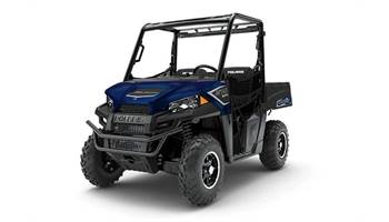 2018 RANGER 570 EPS - Navy Blue Metallic