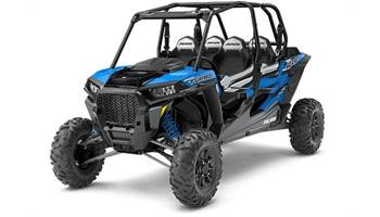 2018 RZR 1000-4 XP TURBO