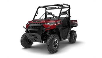 2018 RANGER XP 1000 EPS SUNSET RED