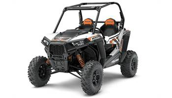 2018 RZR® S 1000 EPS - White Lightning