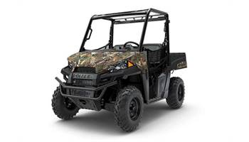 2018 RANGER® 570 - Polaris Pursuit® Camo