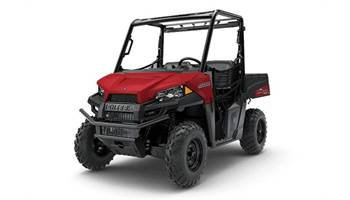 2018 RANGER® 500 - Solar Red