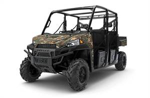 RANGER CREW® XP 900 EPS - Polaris Pursuit® Camo