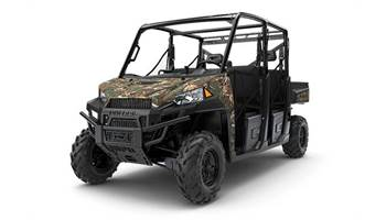 2018 RANGER CREW® XP 900 EPS - Polaris Pursuit® Camo