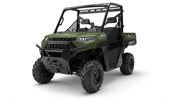 2018 RANGER XP® 1000 EPS - Sage Green