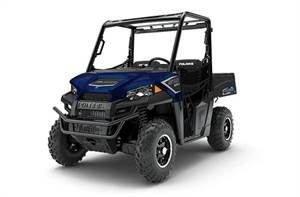 RANGER® 570 EPS - Navy Blue Metallic