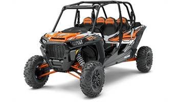 2018 RZR XP4 TURBO EPS