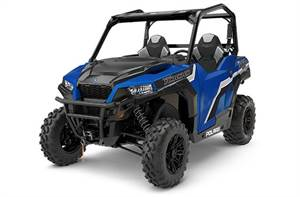 Polaris GENERAL™ 1000 EPS Premium - Radar Blue