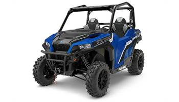 2018 Polaris GENERAL™ 1000 EPS Premium - Radar Blue