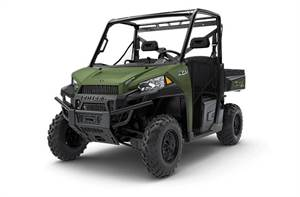 RANGER® XP 900 EPS - Sage Green