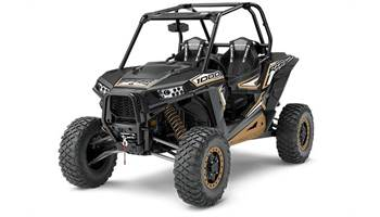 2018 RZR XP® 1000 EPS Trails and Rocks Edition - Gold Matte Metallic