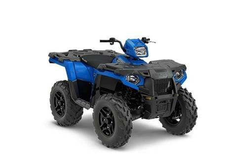 2018 Sportsman® 570 SP - Radar Blue