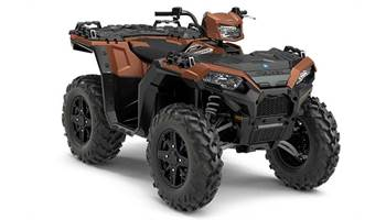 2018 Sportsman® XP 1000 - Matte Copper LE