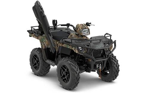 2018 Sportsman® 570 SP Hunter Edition - Polaris Pursuit® Camo