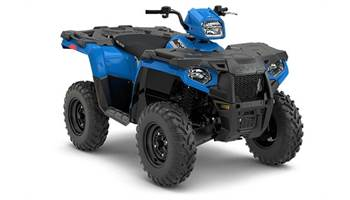 2018 Sportsman® 450 H.O. EPS