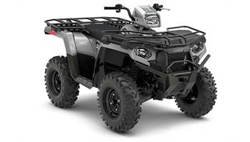 2018 SPORTSMAN 570 UTILITY EDITION