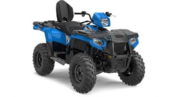 2018 Sportsman® Touring 570 EPS - Velocity Blue