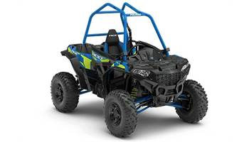 2018 Polaris ACE® 900 XC - Velocity Blue