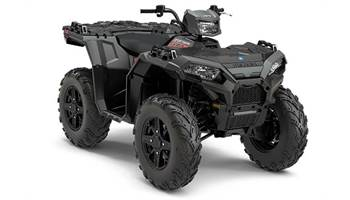 2018 Sportsman® 850 SP