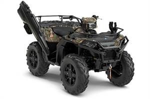Sportsman XP® 1000 Hunter Edition - Polaris Pursuit® Camo