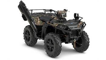 2018 Sportsman XP® 1000 Hunter Edition - Polaris Pursuit® Camo