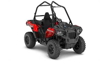 2018 Polaris ACE® 500 - Indy Red