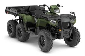 Sportsman® 6X6 570 - Sage Green