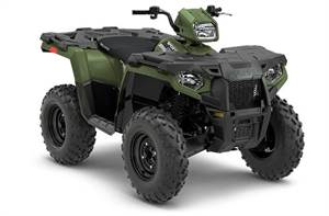 Sportsman® 570 - Sage Green