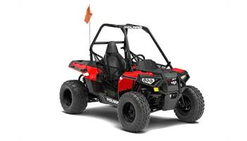2018 Polaris ACE® 150 EFI - Indy Red