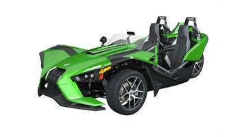 2018 Slingshot® SL - Icon Series Dragon Green