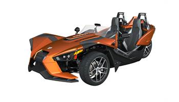 2018 Slingshot® SL - Icon Series Zion Orange