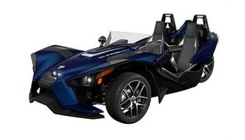 2018 SLINGSHOT SL GLOSS NAVY BLUE