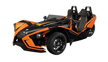 2018 Slingshot® SLR - Orange Madness