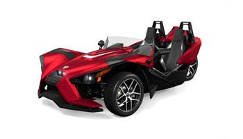 2018 Slingshot® SL - Sunset Red