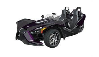 2018 Slingshot® SL - Icon Series Midnight Purple