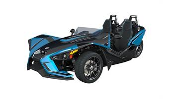 2018 Slingshot® SLR - Electric Blue