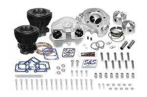 80in. Shovelhead Top End Kit