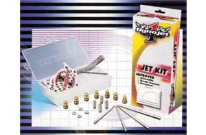 DYNOJET STAGE 1 JET KITS
